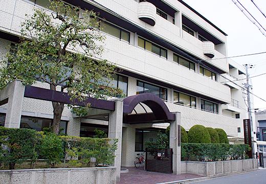 京都中央看護保健大学校